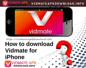 VidMate Latest Version 3.5501 APK