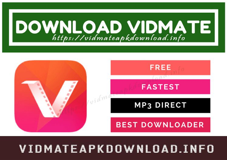 Vidmate download apk old version free download | Vidmate Apk